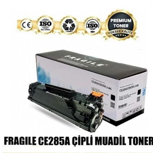 Hp 285a Muadil Toner