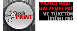 Techprint | Yazıcı Sarf Malzemeleri